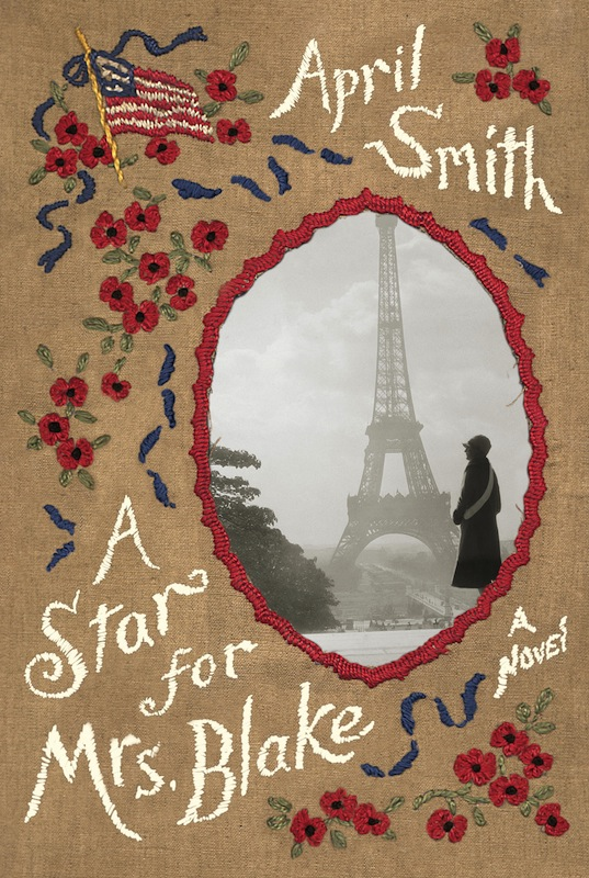 nerdy girl reads: a star for mrs. blake