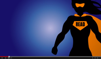 Summer Reading 2013 Promotional Video