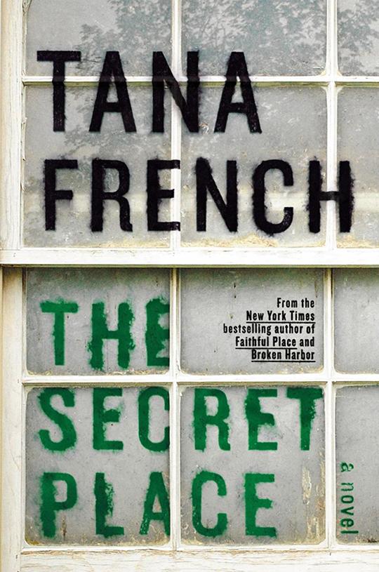 the-secret-place