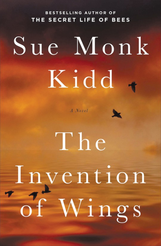 the-invention-of-wings-sue-monk-kidd